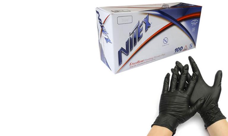 دستکش نیتکس