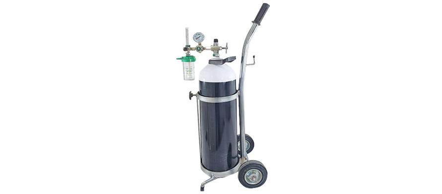 نکات مربوط به اجاره کپسول اکسیژن