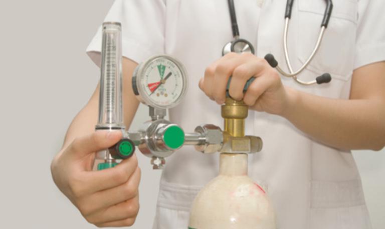 خطرات کپسول اکسیژن؛ راه های تشخصی و تست سالم بودن قبل از انفجار