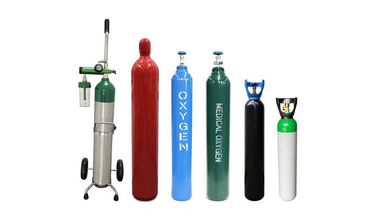 مرکز فروش کپسول اکسیژن در تهران و کرج + راهنمای خرید + خرید آنلاین