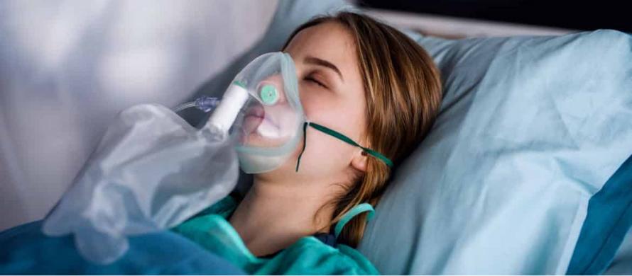 مشکلات استفاده از کپسول اکسیژن تمام شده یا تاریخ مصرف گذشته برای بیمار