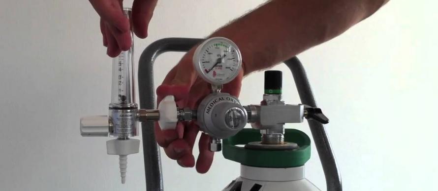 نکات ایمنی برای استفاده ایمن از کپسول اکسیژن در منزل