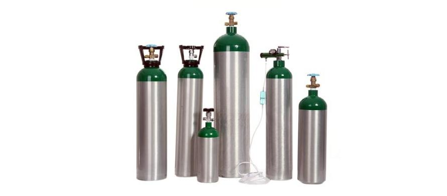 تفاوت کپسول هوا و اکسیژن