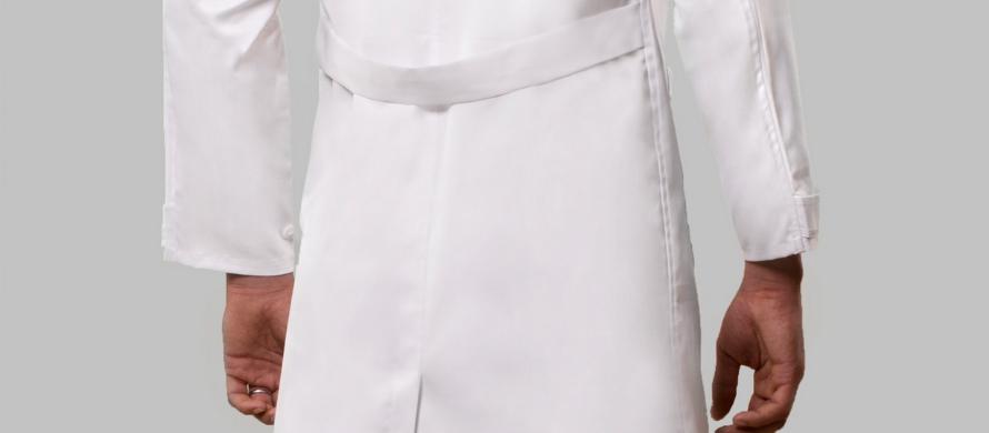 روپوش سفید مردانه ترگال بروجرد