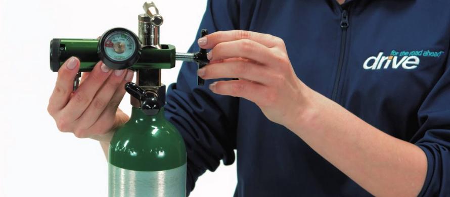 انواع تولید کنندگان داخلی و خارجی کپسول اکسیژن همراه