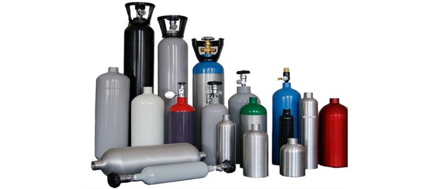 راه های تشخیص تفاوت کپسول اکسیژن صنعتی و پزشکی