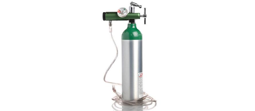 کپسول اکسیژن همراه چیست و چه کاربردی دارد؟