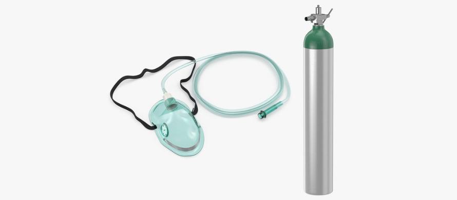 ماسک کپسول اکسیژن چیست؟