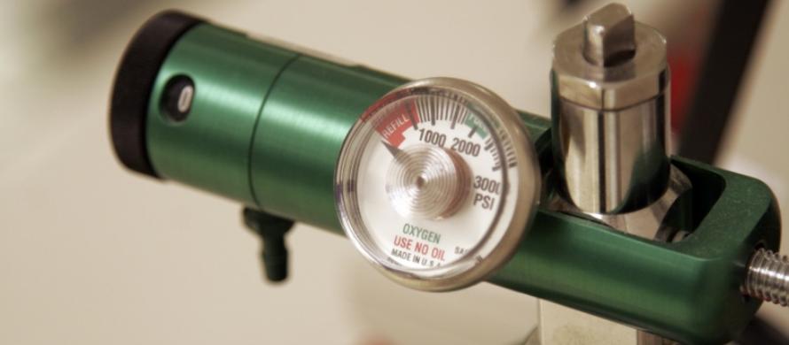 درجه کپسول اکسیژن برای کرونا چقدر می باشد؟