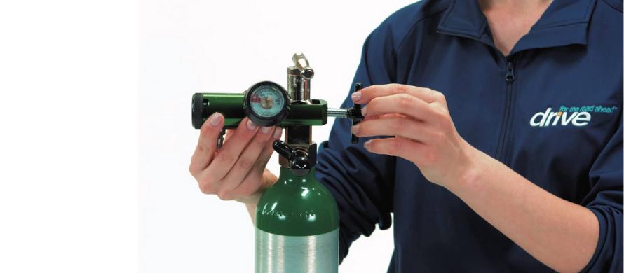 زمان تعویض کپسول اکسیژن چه زمانی است و چگونه انجام می شود؟