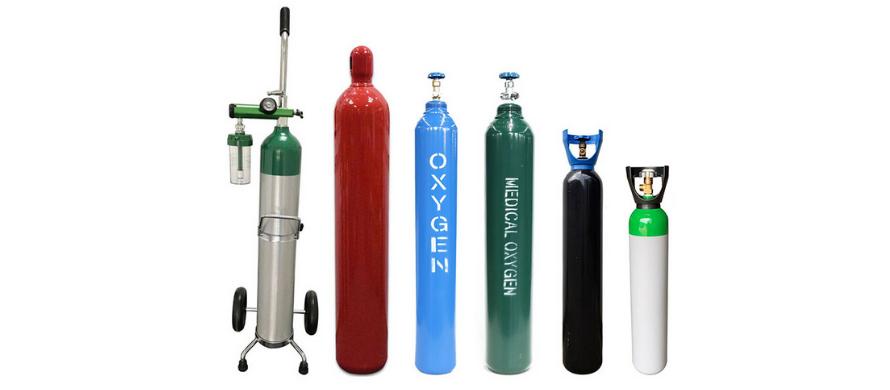 کدام جنس از کپسول اکسیژن برای خرید بهتر است؟