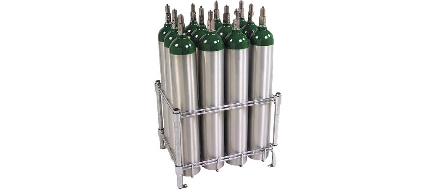 مراکز شارژ کپسول اکسیژن